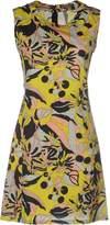 Laura Urbinati Short dresses - Item 34712207