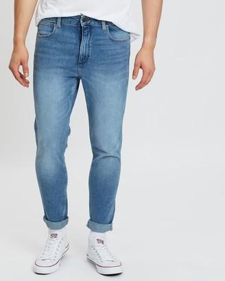 Wrangler Smith R28 Skinny Jeans