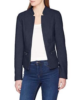 Only Women's Onllink Maddy L/S Zip Blazer Cc Tlr Suit Jacket,8 UK (36 EU)