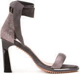Ginger & Smart Euphoria tie sandals - women - Bos Taurus - 36