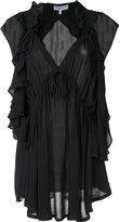 IRO 'Viskie' blouse - women - Rayon - 36