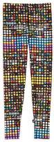 Terez Girls' Emoji Leggings - Sizes 7-16
