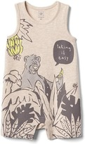 Gap babyGap | Disney Baby Jungle Book tank shorty one-piece
