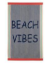 Fashion World Beach Vibes Beach Towel