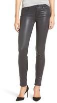 Paige Women's Transcend - Verdugo Coated Ultra Skinny Jeans