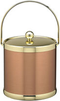 Kraftware 3-qt. Copper & Brass Ice Bucket