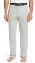 Polo Ralph Lauren Men's Cotton & Modal Lounge Pants