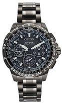 Citizen Eco-Drive Men's Promaster Navihawk GPS Super Titanium Flight Watch - CC9025-85E