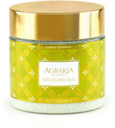 Agraria Lemon Verbena Bath Salts, 16 oz. / 454 g