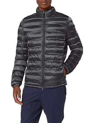 Invicta Men's Giubbino 400t Bt Astro Coat, Blue (Blu Scuro/Bluette 1300), (Size: Taglia Produttore S)