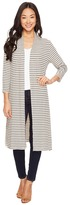 B Collection by Bobeau - Jay Knit Duster Cardigan Women's Sweater