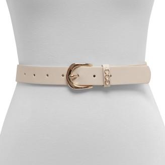 Women's Exact Fit Comfort Stretch Dress Belt