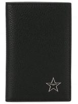 Givenchy star logo wallet
