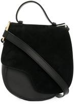 Atelier Atp front flap satchel