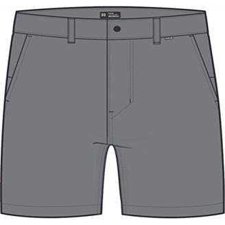 Hurley Men's One & Only Chino Walkshort