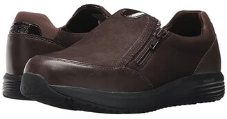 Cobb Hill Trustride Work (Black) Women's Shoes