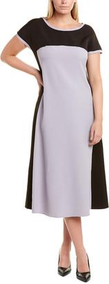 Alika Kruss Plus Maxi Dress