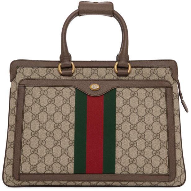 5d7b40e61a8 Gucci Beige Men s Bags - ShopStyle