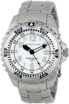 Momentum St.Moritz Watch Group Women's 1M-DV11WS0 M1 TWIST Analog Dive Watch, with Date Watch