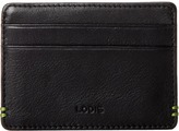 Lodis Money Clip Card Case