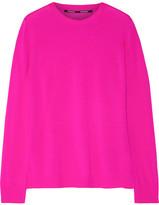 Proenza Schouler Merino Wool Sweater - Fuchsia