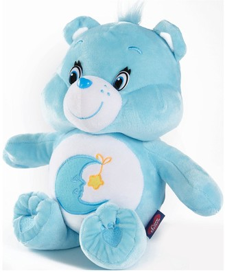 CARE BEARS Bedtime 30CM EMBROIDERED PLUSH ASST