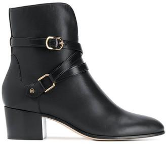 Jimmy Choo Harker 45mm boots