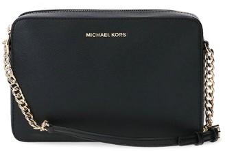 MICHAEL Michael Kors Jet Set Large Crossbody Bag