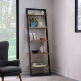 Ladder Shelving - Wide