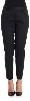 New York Industrie Newyorkindustrie Cotton Trousers