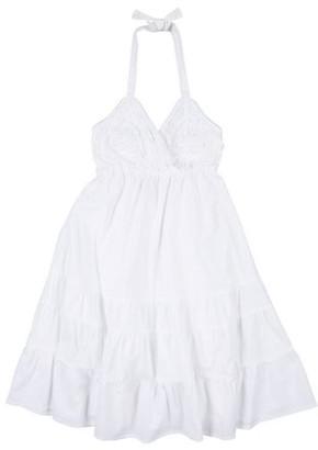 Manila Grace Dress