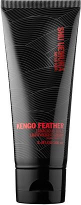 shu uemura Kengo Feather Tenacious Hold Lightweight Cream