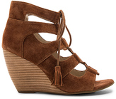 Seychelles Delirious Wedge in Brown. - size 10 (also in 6,7,7.5,8,8.5,9.5)