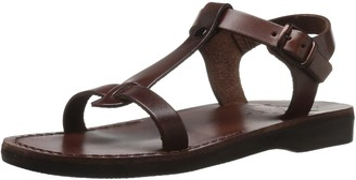 Jerusalem Sandals Women's Bathsheba Flat Sandal
