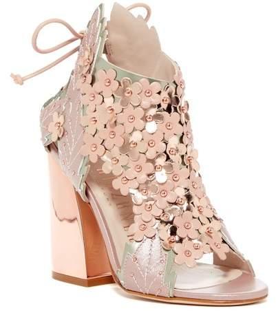 Ivy Kirzhner Jardin Platform Sandal