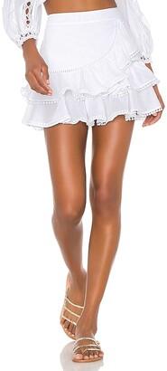Charo Ruiz Ibiza Fera Skirt