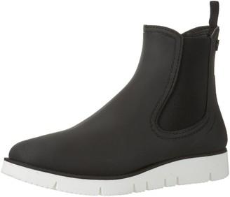 Liebeskind Berlin Women's LF175120 Rubber Ankle Boots