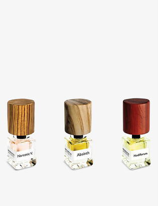 Nasomatto OMA perfume oil set 3x4ml