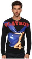 Philipp Plein Playboy Sweater