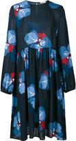 P.A.R.O.S.H. 'Satoko' dress - women - Silk - 40
