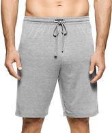 Calvin Klein Liquid Luxe Knit Lounge Shorts - Men's