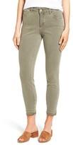 NYDJ Women's Ami Release Hem Stretch Skinny Jeans