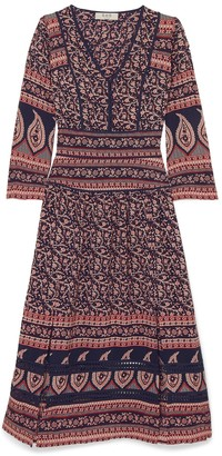 Sea 3/4 length dresses