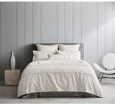 Thumbnail for your product : Sheridan Strickland Duvet Cover Set