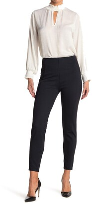 Liverpool Jeans Co Reese High Rise Ankle Leggings