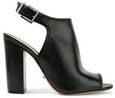 Schutz Herminia leather pumps