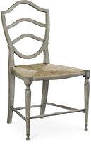 One Kings Lane Bodiam Side Chair, Gray