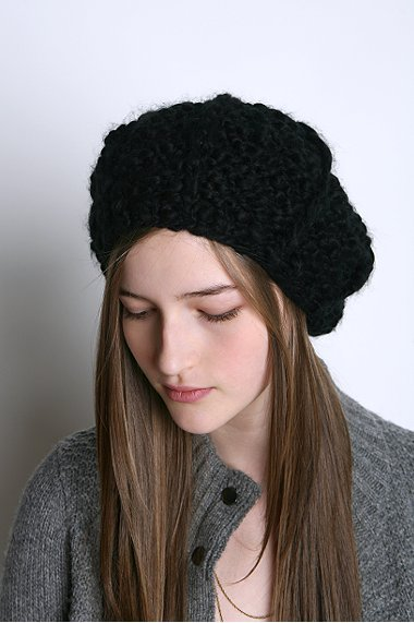 Urban Outfitters Calyptic Beret
