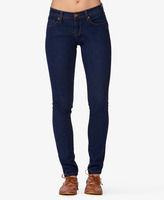 Forever 21 Classic Five Pocket Skinnies