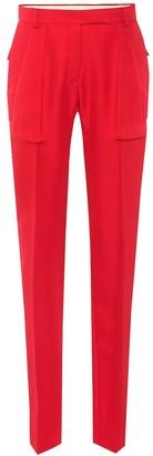 Valentino twill trousers